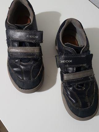 zapatos niño T 32