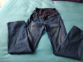 Pantalón para embarazadas