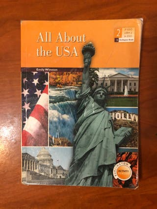Al about the USA