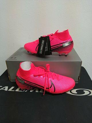 botas de futbol gama alta nike mercurial superfly