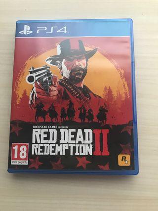 Read Dead Redemption II