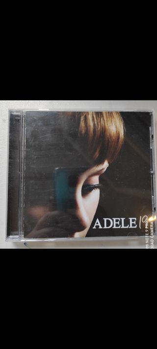 """19"" de ADELE"