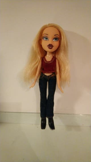 Muñeca Bratz Cloe Style it! - Hippie Chic