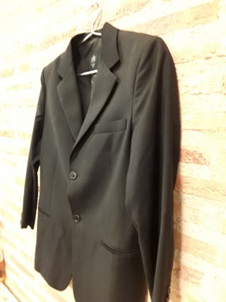 Americana niño chaqueta