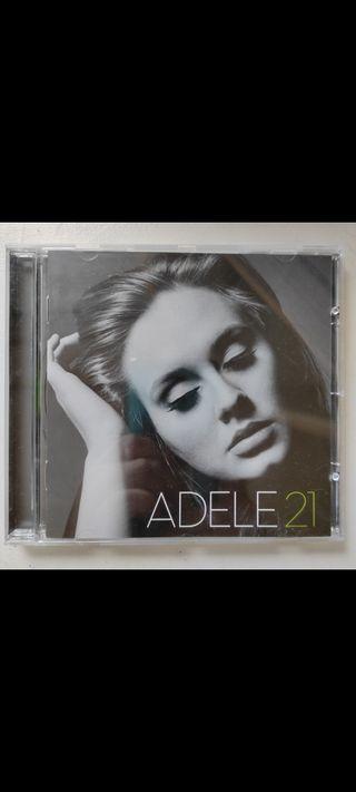 """21"" de ADELE"