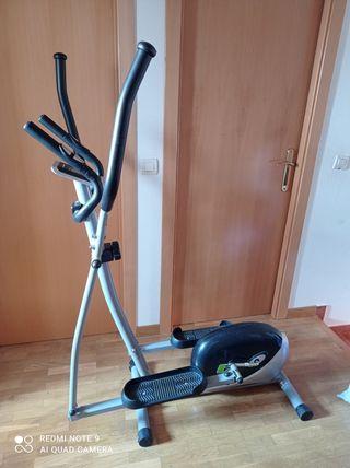 bici eliptica