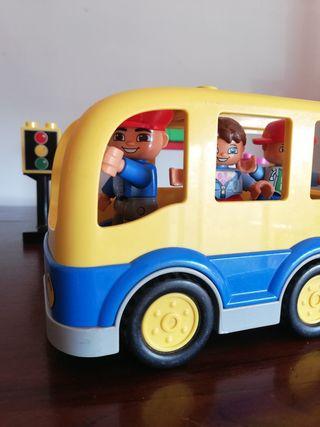 Lego Duplo Autobús Escolar
