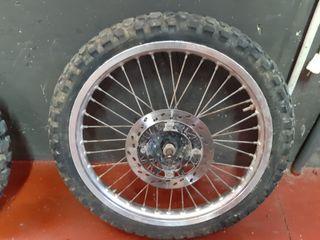 montesa h7 360