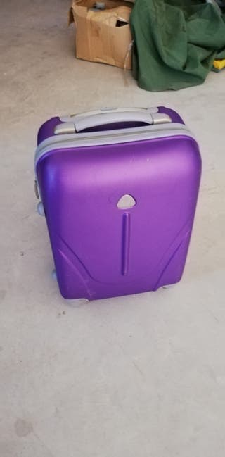 hola maleta