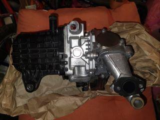 DS5 Válvula EGR para reparar