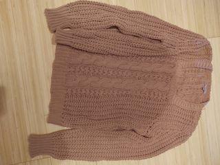 jersey de algodón de Uterqüe