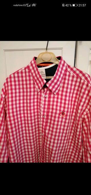 Camisa La Española talla xxl