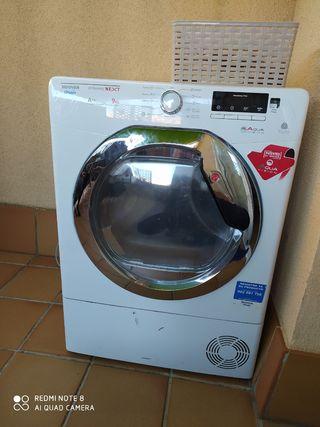 secadora 2 años