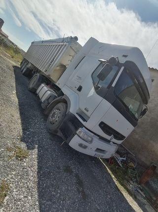 Renault Trucks premium 2003
