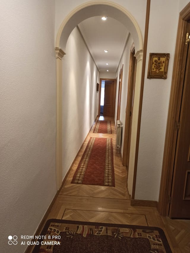 alquiler de habitaciones amuebladas (Valladolid, Valladolid)
