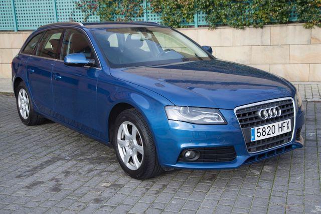 Audi A4 Avant Nuevo Automático Nacional Negociable