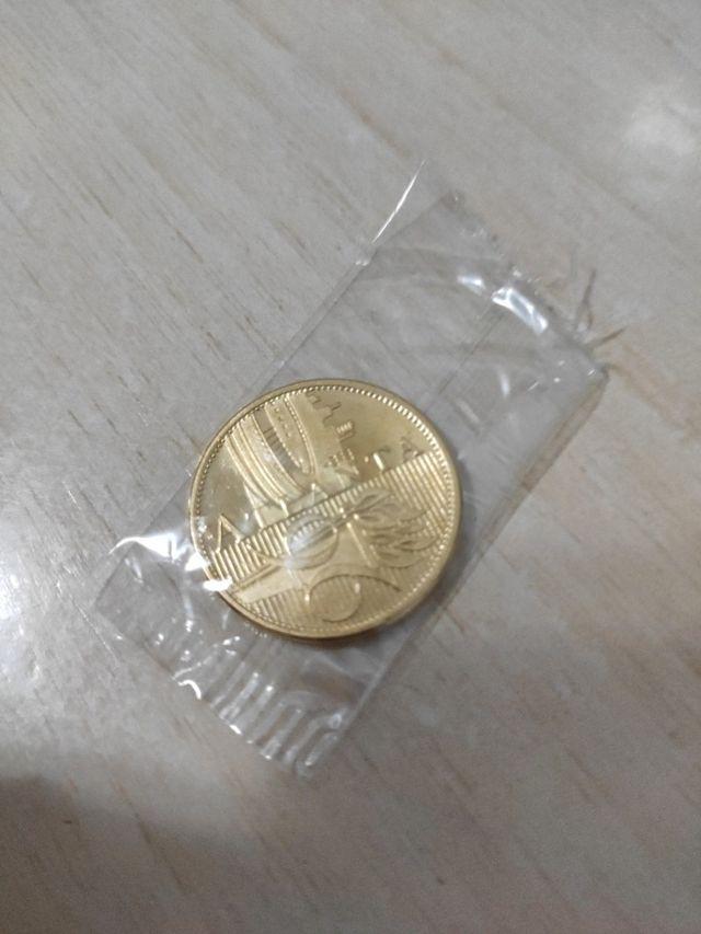 medalla de los juegos Olímpicos Atlanta 1996