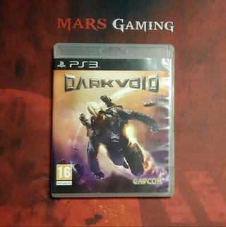 Dark Void - Juegos PS3