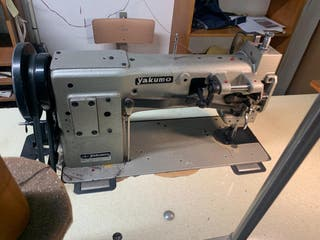 Máquina de coser Yakumo 280L