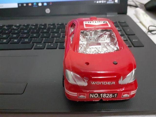 juguete coche
