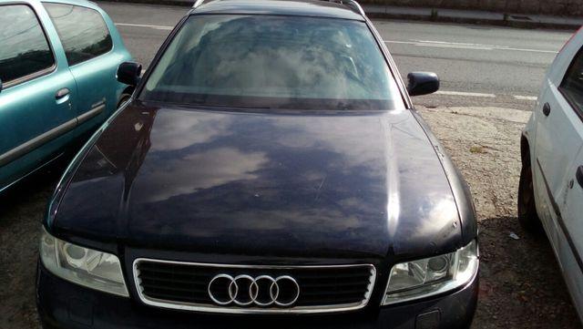 Audi A4 2500 v6 tdi 150 cv