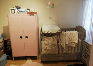 Armario Infantil Rosa IKEA