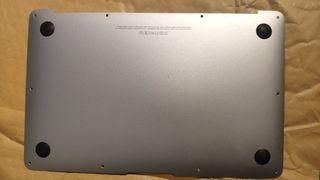 Tapa inferior Macbook Air 11 A1465, A1370