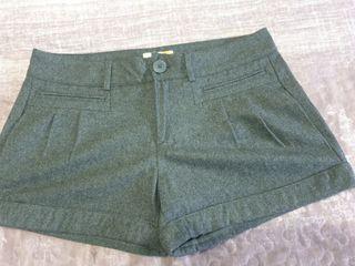 Pantalón corto Pull&Bear