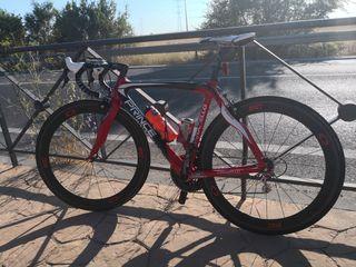 Bicicleta Pinarello