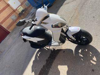 APRILIA SPORTCITY ONE 125cc