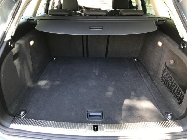 AUDI A4 Avant 2.0 TFSI 211CV