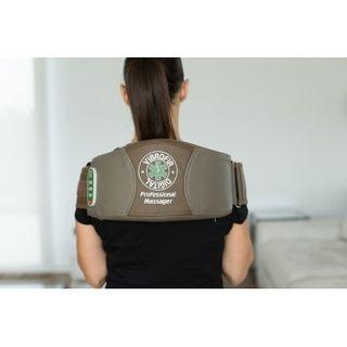 cinturón masaje