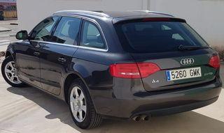 Audi A4 B8 Avant 2.0 TDi DPF 2009