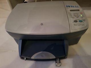 Impresora multifuncion hp psc 2110 all-in-one