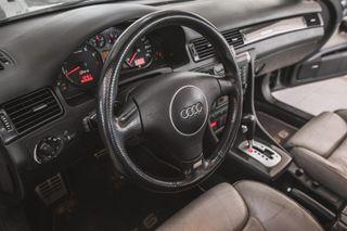 Audi RS6 4.2 tiptronic quattro Avant