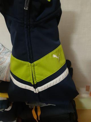 lote ropa nueva y usada de niño de 9 a 11 años