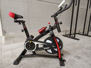 Bicicleta Spinning Mema-Strengh