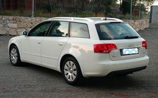 Audi A4 Aut 35.000 km reales