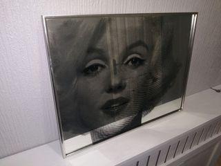 mirror Marilyn Monroe
