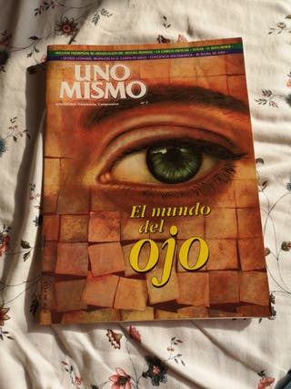 Revista Ser Uno Mismo nro. 7