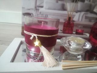 set aromas