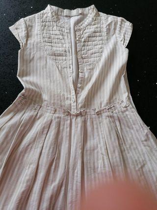 vestidos 9 años