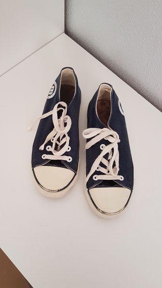 zapatillas niño talla talla 35