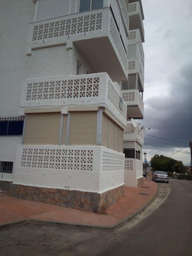Piso en venta (Cancelada, Málaga)