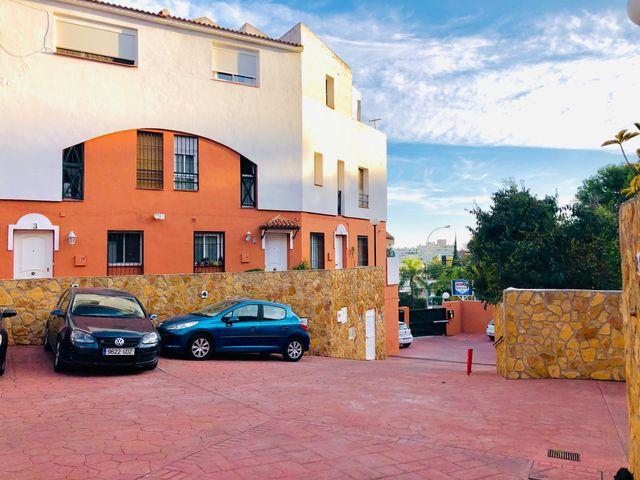Adosado en Alquiler en Torremolinos Centro (Torremolinos, Málaga)