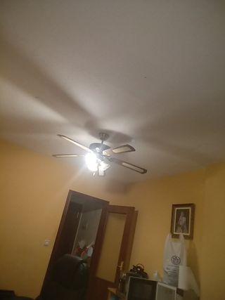 ventilador de techo