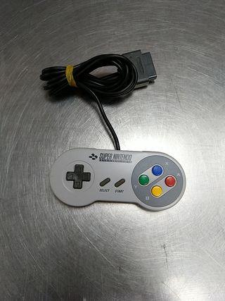 Mando Super Nintendo original
