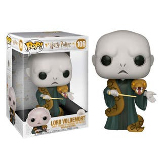 Figura Funko Pop Harry Potter Voldemort With Nagin