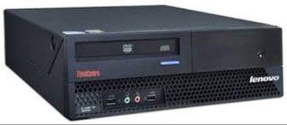 vendo torre de ordenador Lenovo en perfecto estado