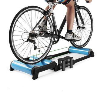 rodillo entrenamiento interior ciclismo